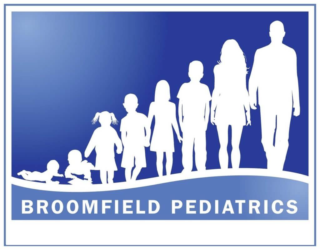 Broomfield Pediatrics Logo